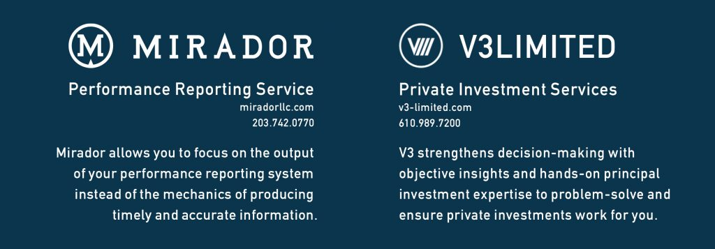 Mirador and V3 Limited contact information